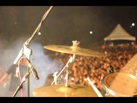 KAMI Concert - Pop Shuvit (Old Skool Rocka)