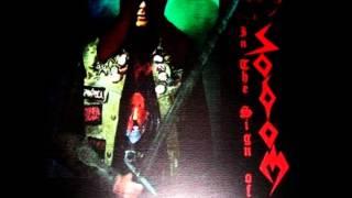 Bestial Mockery - Blasphemer (Sodom Cover)