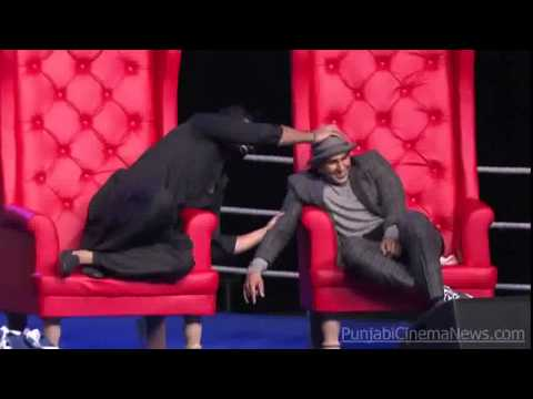 All India Backchod : AIB Roast Full Episode HD