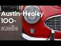 Austin-Healey 100-6 BN6 à vendre