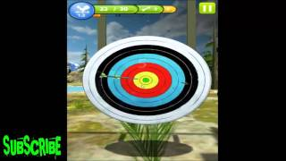 Archery Master 3D Game Play Part #1