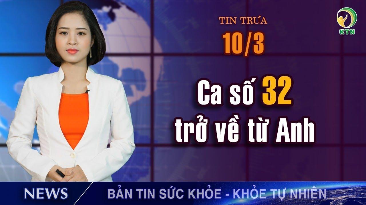 Điểm tin Sức khỏe (10/3): Ý phong tỏa toàn quốc; Hà Nội sẽ giám sát người cách ly bằng GPS