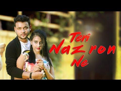 Teri Nazaro Ne Kuch Aisa Jadu Kiya||heart Touching Love Story|love Song|#DREAMGIRL