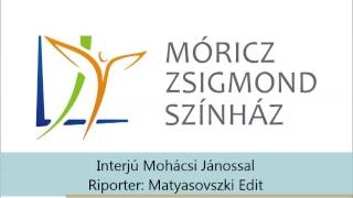 Interjú Mohácsi Jánossal (XII. VIDOR Fesztivál)