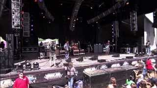 """Dispatch - """"Circles Around the Sun"""" - Mountain Jam 2013"""