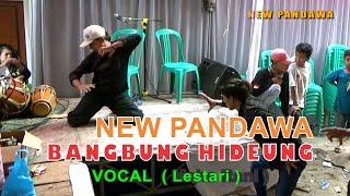 BANGBUNG HIDEUNG PANDAWA