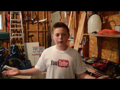 RC Kid Channel Trailer