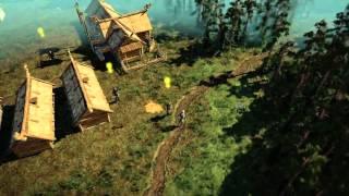 Runemaster - Сюжетный трейлер