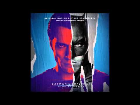 Batman v Superman Dawn of Justice OST - 04 Day of the Dead by Hans Zimmer & Junkie XL
