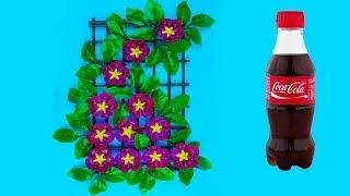 Plastic Bottle Craft Ideas | Best Out of Waste | Plastic Bottle Reuse Idea