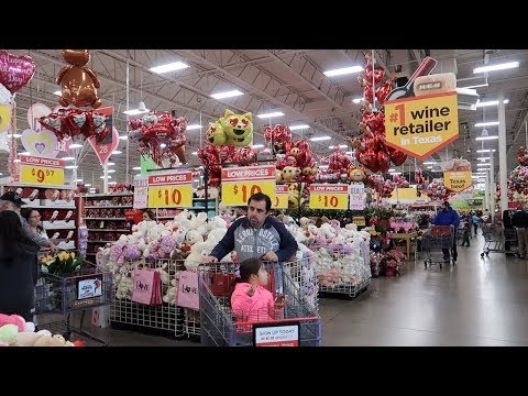 Vlog: *February 13, 2018* ~The Store is Crazy Right Now!~