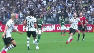 Jorge Valdivia vs Corinthians
