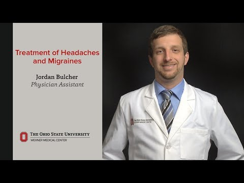 When To See A Neurologist For Headaches Or Migraines