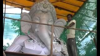 Belgaum Sadashiv Nagar 28 feet Ganesh