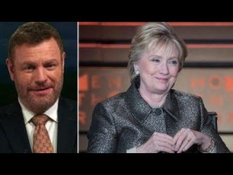 Steyn: Now Hillary