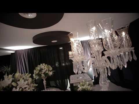 Festa de Casamento - Atlantic Hall - Pilar do Sul