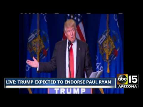 Donald Trump endorses Senator Kelly Ayotte of New Hampshire