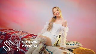 HYO 효연 'Second (Feat. 비비 (BIBI))' MV Teaser