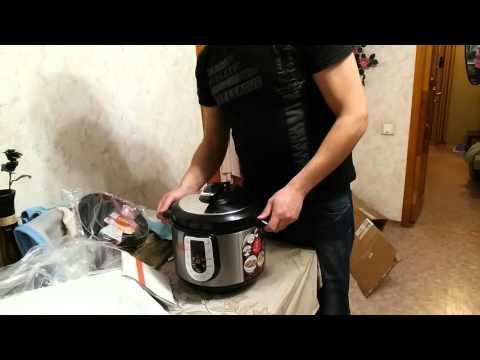 Мультиварка-скороварка MOULINEX CE500E32