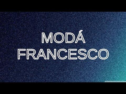 Modà - Francesco [TESTO]