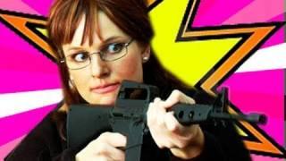 Sarah Palin's Crazy Rant!