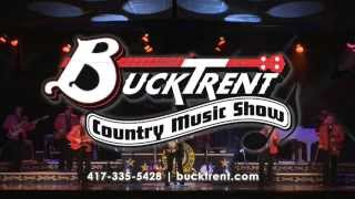 Buck Trent Country Music Show 2014
