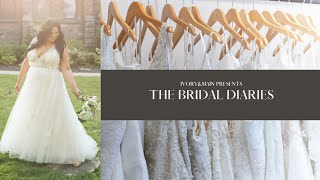 The Bridal Diaries-Episode 1