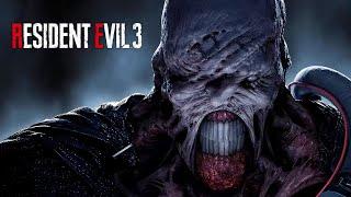 Resident Evil 3 Remake — Немезис   ТРЕЙЛЕР (на русском)