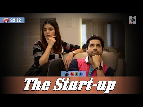 SIT | PKP | THE START-UP | S2E2