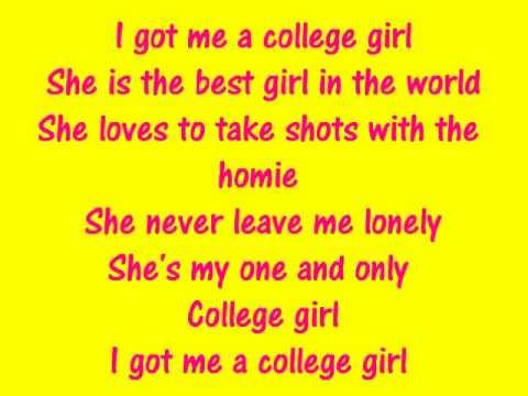 Bobby Brown - College Girl Lyrics | MetroLyrics