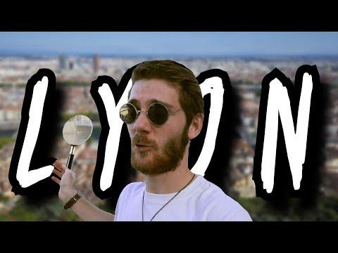 JE VOUS DÉVOILE TOUS LES SECRETS DE LYON !