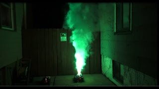 NEW ADJ Fog Fury Jett Pro - What's New