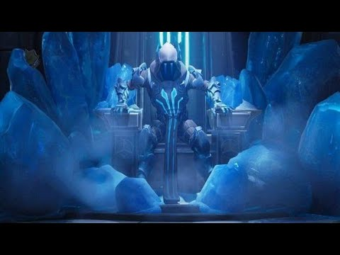 PRETENDING TO BE ICE KING ON THRONE CHALLENGE!!!