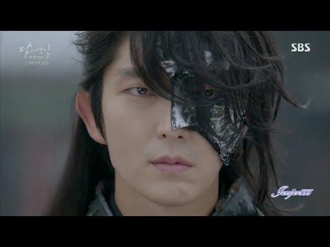 Lee Joon - Gi & Четвертый принц. ( Scarlet heart: Ryeo)