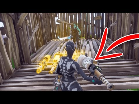 I let my Friend Trade for me... It didnt END WELL! (Fortnite)