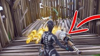 I let my Friend Trade for me... It didn't END WELL! (Fortnite)