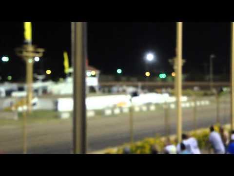 Hutchinson ncra race