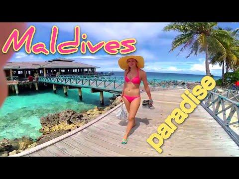 Maldives 2018 sun island
