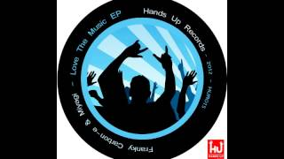 Franky Carbon-e & Miyagi - Old Line (Original Mix)
