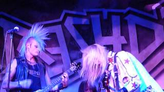 Watch Crashdiet Got A Reason video