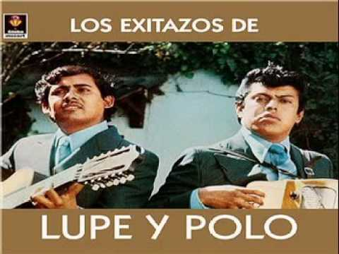 Lupe Y Polo - Dos Pasajes
