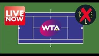HALEP S. vs PAVLYUCHENKOVA A. Live Now Montréal 2018 - Score