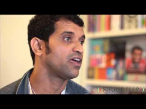 Amin Sheikh - (anglais) La vie de Bombay à Barcelone