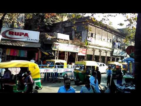 Kolkata Road Guide: Dharmatala to Moulali