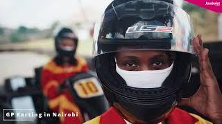 Nairobi is #NowTravelReady #JamboJet #Sweetwaters Serena Camp