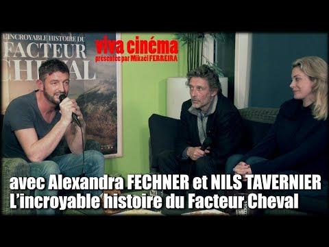 Viva Cinéma   L'incroyable histoire du facteur cheval