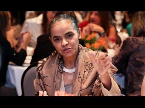 Brazil's Marina Silva on Women and Politics