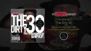 ATH No. 2: DJ RAWRdriguez - The Dirty 30 [FREE DOWNLOAD!]