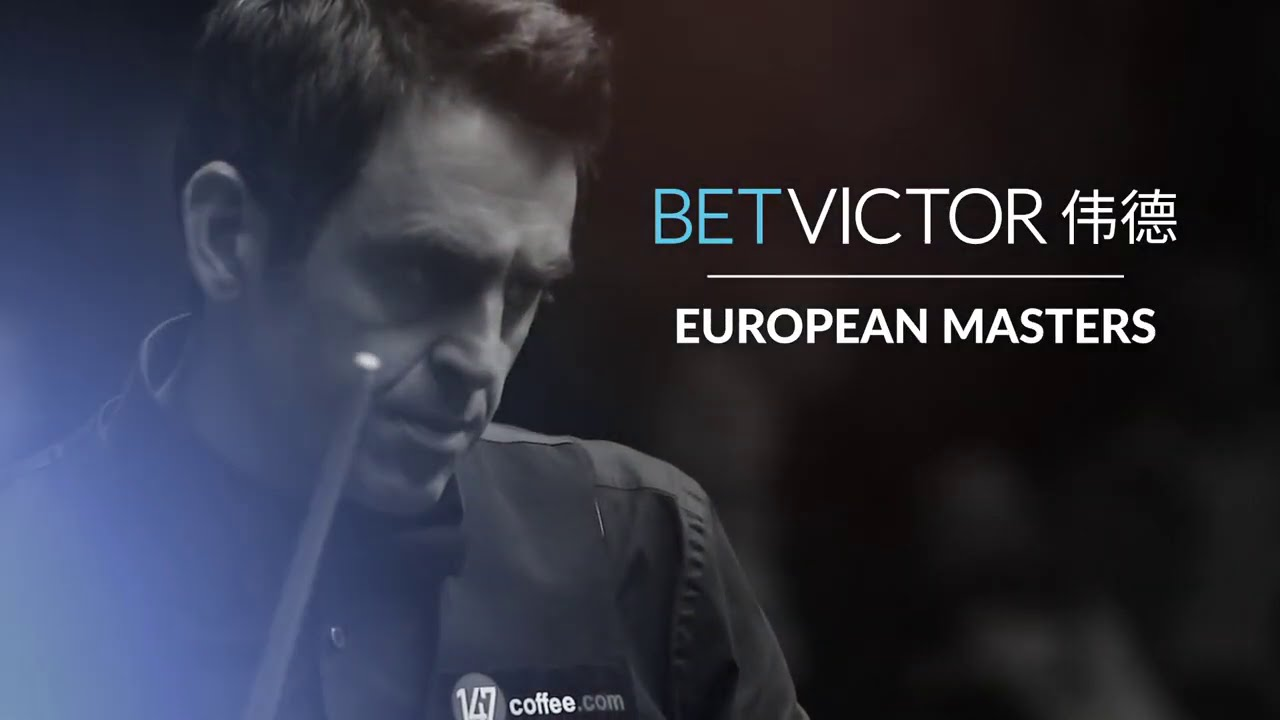 September 2020 European Masters