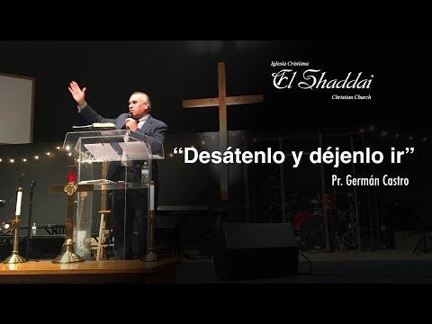 01-08-2017 - El Shaddai Nashville